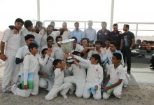 Photo of G Force Cricket Academy Success story commences from 2010